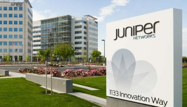 Juniper_Networks_Headquarters_Sunnyvale